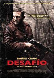 Ver Película Desafio Pelicula (2008)