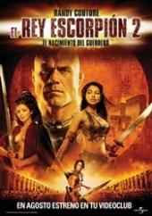 Ver El Rey Escorpion 2 HD