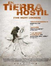 Ver Película En Tierra Hostil (2008)