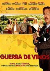 Ver Película Guerra de Vinos (2008)
