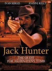 Ver Película Jack Hunter y la Busqueda de la Tumba de Akhenaton (2008)