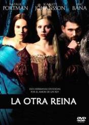 Ver Película La Otra Reina (2008)