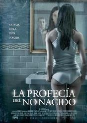 Ver Película La Profecia del no Nacido  Online (2008)