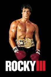 Ver Película Rocky III (1982)