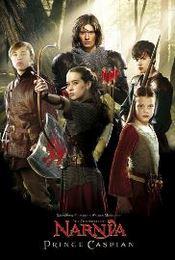 Las Cronicas de Narnia 2