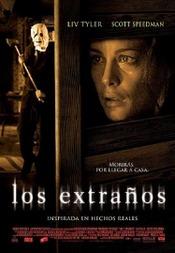 Ver Pel�cula Los Extra�os (2008)