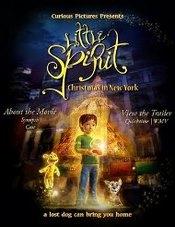 Pequeño Espiritu : Navidad en Nueva York