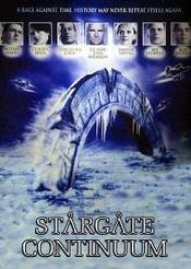Stargate : El Continuo