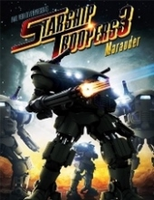 Starship Troopers 3 : Armas del futuro