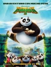 Ver Película Kung Fu Panda 3 (2016)