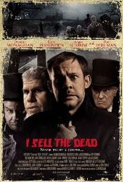 Ver Película Te Vendo la Muerte (2008)