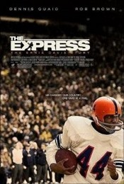 The Express : La Historia de Ernie Davis