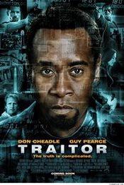 Ver Película Traidor (2008)