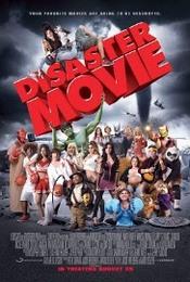 Ver Película Un Desastre de Pelicula (2008)