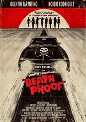 Ver Película A Prueba de Muerte (2007)