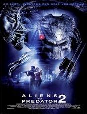 Ver Película Alien vs Depredador 2 (2007)