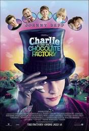Ver Película Charlie y La Fabrica de Chocolates (2005)