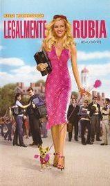Ver Película Legalmente Rubia (2001)