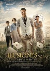 Ver Película Ilusiones S.A. (2015)