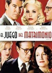 Ver Película El Juego del Matrimonio (2007)