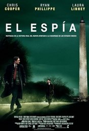 Ver Película El Espia (2007)