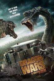 Ver Película Guerra de Dragones (2007)