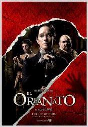 Ver Película El Orfanato (2007)
