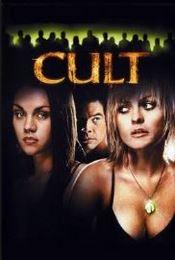 Ver Película El Amuleto Maldito (2007)