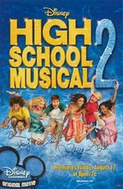 Ver Película High School Musical 2 (2007)