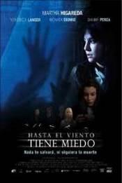 Ver Película Hasta el Viento Tiene Miedo (2007)