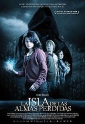 Ver Película La Isla de las Almas Perdidas (2007)