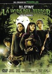 Ver Película La Hora del Terror : No lo Pienses (2007)