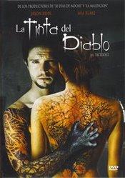 Ver Película La Tinta del Diablo (2007)