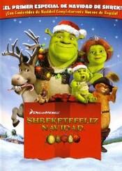 Shrek Celebra la Navidad