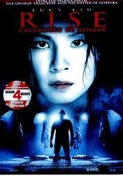 Ver Película Rise: Cazadora de Sangre (2007)