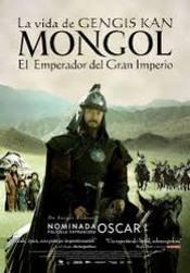 Ver Película Mongol (2007)