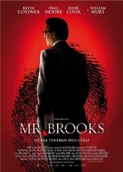 Ver Película Mr. Brooks (2007)