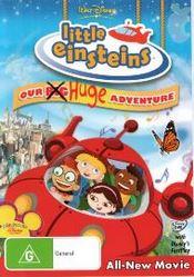Ver Pel�cula Mini Einsteins : Nuestra fabulosa aventura (2007)