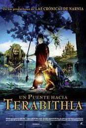 Ver Película Un Puente hacia Terabithia (2007)