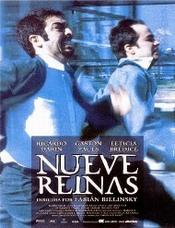 Ver Película Nueve Reinas (2000)