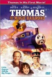 Thomas el Trencito (2000) | 3gp/Mp4/DVDRip Latino HD Mega