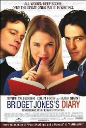 Ver El Diario de Bridget Jones HD