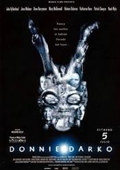 Donnie Darko Pelicula