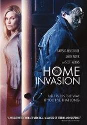 Ver Película Invasion al Hogar (2016)