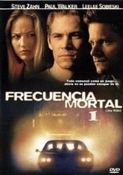 Ver Pel�cula Frecuencia Mortal (2001)