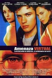 Ver Película Conspiracion en la Red (2001)