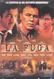 Ver Película La Fuga (2001)