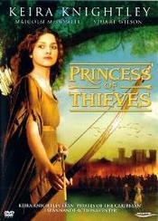 La Hija de Robin Hood