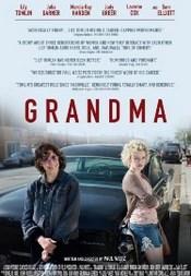 Ver Película Mi Abuela (2015)