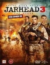 Soldado anónimo 3: El asedio HD-Rip - 4k